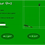Virtual Badminton