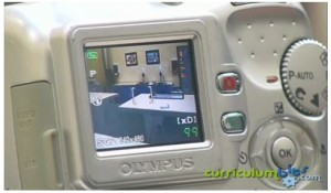 Camera Focus and Interface