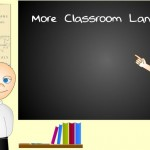 French Classroom Language 1