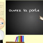 Classroom Language 3