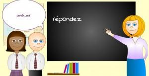 Classroom Language 4