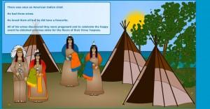 Pythagoras Theorem Story