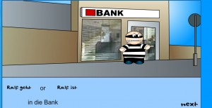 Ralf the Robber