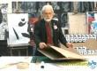 Shaping Cardboard