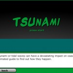 Natural Disasters - Tsunami