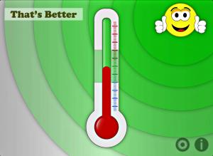 Voice Meter App